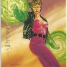Ultraverse 1994 Series 2 #B5 Foil Card Pressure