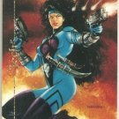 Ultraverse 1994 Series 2 #B7 Foil Card Tech
