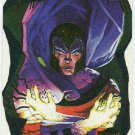 X-Men 95 Ultra #8 Foil Powerblast Trading Card Magneto