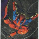 X-Men 95 Ultra #3 Silver Foil Powerblast Card Deadpool