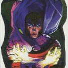 X-Men 95 Ultra #8 Silver Foil Powerblast Card Magneto