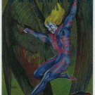X-Men 95 Ultra #1 Sinister Chromium Card Archangel