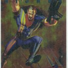 X-Men 95 Ultra #2 Sinister Chromium Card Bishop