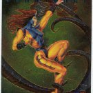 X-Men 95 Ultra #6 Sinister Chromium Card Jean Grey