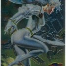 X-Men 95 Ultra #9 Sinister Chromium Card Storm