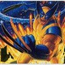 X-Men 94 Ultra #5 Team Portraits Card Wolverine