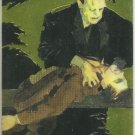 Universal Monsters #M3 Chromium Chase Card