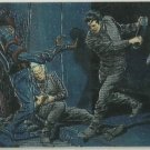 Universal Monsters #M9 Chromium Chase Card