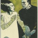 Universal Monsters Promo Unnumbered Card