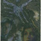X-Files Season 2 1996 #i6 Etched Foil Trading Card