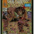 Wildstorm Archives 1995 #G3 Gen 13 Holo Foil Card