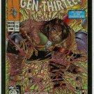 Wildstorm Archives 1995 #G3 Gen 13 Holo Foil Card