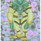 Wayne Barlowe Alien World #P2 Prism Chase Trading Card