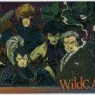Wizard Series 3 Promo #3 WildC.A.T.S