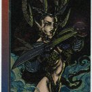 Wizard Series 3 Promo #9 Cybernary
