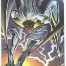 X-Men 1995 Alternate X #17 Storm Embossed Chase Card