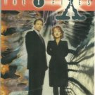 X-Files Season 1 1995 #P6 Promo Card