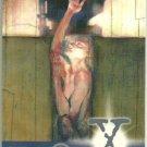 X-Files Season 1 1995 #P3 Promo Card