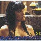 Xena Season 4 / 5 #P4 Promo Trading Card