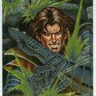 X-Men Chromium #52 Gold Foil Signature Card