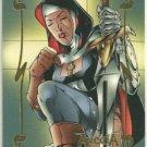 Warrior Nun Areala #C1 Gold Foil Chase Card