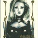 Warrior Nun Areala #C4 Gold Foil Chase Card