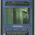Star Wars CCG Lift Tube DS Premiere Limited Game Card Unplayed