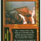 Terminator CCG Storm The Wires Precedence Game Card Unplayed