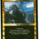 Terminator CCG Vicious Attack Precedence Game Card Unplayed