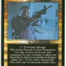 Terminator CCG When In Doubt Precedence Game Card Unplayed