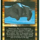 Terminator CCG Twist of Fate Precedence Game Card Unplayed