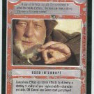 Star Wars CCG Alter Premiere Uncommon LS Game Card Unplayed
