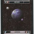 Star Wars CCG Dantooine Premiere Uncommon LS Game Card Uplayed