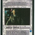 Star Wars CCG General Dodonna Uncommon LS Game Card Uplayed