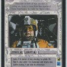 Star Wars CCG Jek Porkins Premiere Uncommon LS Game Card Unplayed
