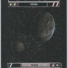 Star Wars CCG Kessel Premiere Uncommon LS Game Card Unplayed