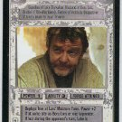 Star Wars CCG Owen Lars Uncommon LS Limited Game Card Unplayed
