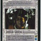 Star Wars CCG Pops Uncommon LS Limited Game Card Unplayed