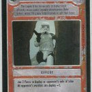 Star Wars CCG Restricted Deployment Uncommon LS Game Card Unplayed