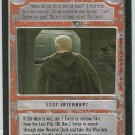 Star Wars CCG Return Of A Jedi Uncommon LS Card Unplayed