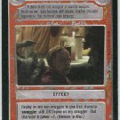 Star Wars CCG Rycar Ryjerd Uncommon LS Limited Game Card Unplayed