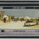 Star Wars CCG Tatooine Mos Eisley Uncommon LS Game Card Unplayed