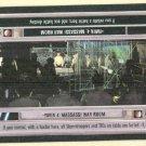 Star Wars CCG Yavin 4 Massassi War Room Uncommon LS Card Unplayed