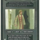 Star Wars CCG Prophetess Uncommon DS Limited Game Card Unplayed