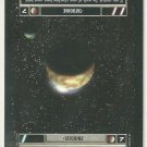 Star Wars CCG Tatooine DS Premiere Limited Game Card Unplayed