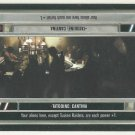 Star Wars CCG Tatooine Cantina Rare DS Limited Game Card Unplayed