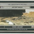 Star Wars CCG Tatooine Jawa Camp DS Limited Game Card Unplayed