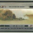 Star Wars CCG Tatooine Lars' Moisture Farm Uncommon DS Game Card Unplayed