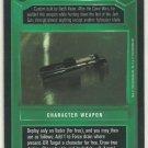 Star Wars CCG Vader's Lightsaber Rare DS Limited Game Card Unplayed