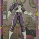 WildC.A.T.s 1995 #CEL-2 Chase Card Warblade